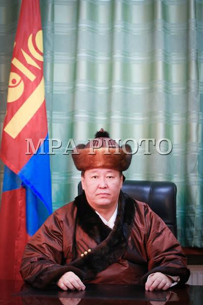 Монгол Улс, Улаанбаатар хот. 2014 оны 1 дүгээр сарын 16. Эдийн засгийн хөгжлийн сайд Н.Батбаяр.               MPA PHOTO/ Б.БЯМБА-ОЧИР