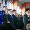 """Монгол улс, Улаанбаатар хот. 2014 оны 1 дүгээр сарын 16. """"Сар шинийн баяраар эх орондоо үйлдвэрлэсэн бараа, бүтээгдэхүүнээр бие биедээ бэлэг барьцгаая"""" гэсэн уриатай """"Цагаан сарын бэлэг"""" үзэсгэлэн худалдааг өнгөрсөн жил """"Мишээл экспо"""" худалдааны төвд зохион байгуулсан. Ерөнхий сайдын ивээл дор болсон энэ үзэсгэлэн худалдаа хоёр дахь жилдээ болж байгаа бөгөөд илүү өргөжиж """"Мишээл экспо"""" болон """"Дүнжингарав"""" худалдааны төвд өнөөдөр нээлтээ хийлээ.<br /> <br /> 14 хоногийн хугацаатай үргэлжлэх үзэсгэлэн худалдаанд 700 орчим аж ахуйн нэгж, иргэд оролцож ноос ноолуур, арьс ширэн бүтээгдэхүүн, модон эдлэл, гоо сайхан, гоёл чимэглэлийн бүтээгдэхүүн худалдаалж байна.<br /> <br /> Ерөнхий сайд Н.Алтанхуяг үзэсгэлэн худалдааг нээхдээ """"Засгийн газар үйлдвэрлэгчдээ дэмжиж ийм үзэсгэлэн худалдаа зохион байгуулж, худалдааны төвийн түрээсийн төлбөрөөс хуваалцаж байгаа. Иймд бараа бүтээгдэхүүнээ хямдруулж худалдаарай, битгий үнэрхээрэй"""" гэж үйлдвэрлэгчдэд зөвлөлөө. Өнгөрсөн жил бид бие биенээ дэмжиж өөр хоорондоо 4 тэрбум төгрөгийн арилжаа хийсэн. Энэ жил өмнөх жилийнхээсээ илүү сайн арилжаа хийнэ гэдэгт итгэлтэй байна. 2014 онд """"Монголдоо бүтээцгээе"""" уриан дор ажиллахаар Засгийн газраас зарласан. Морин жилд монголчууд улам их хийморьтой байж, Монголдоо ихийг бүтээж, бие биенээ дэмжихийг Ерөнхий сайд уриаллаа.<br /> MPA PHOTO/ Б.БЯМБА-ОЧИР"""