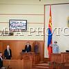Монгол улс, Улаанбаатар хот. 2013 оны 10 дугаар сарын 25. Монгол Улсын Ерөнхийлөгчийн урилгаар манай улсад төрийн айлчлал хийж буй Канад Улсын Амбан захирагч, эрхэмсэг ноён Дэвид Жонстон Монгол Улсын Их Хурлын хүндэтгэлийн хуралдаан дээр үг хэллээ. ГЭРЭЛ ЗУРГИЙГ Б.ЧАДРААБАЛ