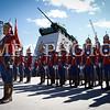 2016 оны тавдугаар сарын 09. Аугаа их Эх орны дайны ялалтын 71 жилийн ой өнөөдөр тохиож байна. УИХ, Засгийн газрын гишүүн, Батлан хамгаалахын сайд Ц.Цолмон, ЗХЖШ-ын дарга, хошууч генерал Д.Даваа тэргүүтэй БХЯ, ЗХЖШ-ын удирдлагууд, манай улсад суугаа ОХУ, Беларусь, Казахстан улсын Элчин сайдууд, төлөөлөгчид, Оросын ард түмэн Зөвлөлтийн дайчдын хөшөө болон ЗХУ-ын Маршал Г.К.Жуковын хөшөөнд цэцэг өргөж хүндэтгэл үзүүллээ.<br />  <br /> Хүн төрөлхтөний түүхэнд гай гамшиг учруулсан II дайны нэг том хэсэг нь Зөвлөлтийн ард түмний Аугаа их эх орны дайн билээ. Энэ дайн нь ОХУ болон Монгол Улсын түүхэнд гүнзгий ул мөрөө үлдээсэн, хоёр орны ард түмний найрамдлын нэгэн алтан хуудас болон мөнхөрсөн юм.ГЭРЭЛ ЗУРГИЙГ Б.БЯМБА-ОЧИР/MPA