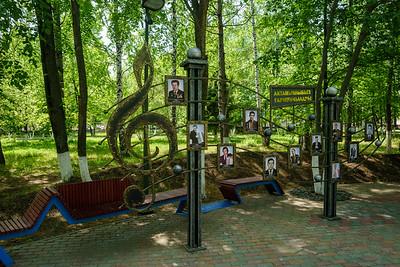 18.05.2021 -Посещение районного дома культуры имени Альфии Авзаловой. Актаныш (Фото Салават Камалетдинов )