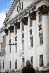 2019 дөрөвдүгээр сарын 17. Байгалийн түүхийн музей.ГЭРЭЛ ЗУРГИЙГ Г.ӨНӨБОЛД /МРА