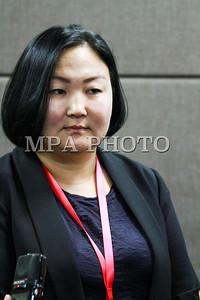 2019 оны зургаадугаар  сарын 27. Батлан хамгаалах аж үйлдвэрийн нэгдэл, МИАТ ТӨХК, Монгол шуудан ТӨХК, Хөдөө аж ахуйн бирж ТӨХК-ийн үйл ажиллагаанд хийсэн авлигын эрсдэлийн үнэлгээний дүнг танилцууллаа.  ГЭРЭЛ ЗУРГИЙГ Г.БАЗАРРАГЧАА /MPA