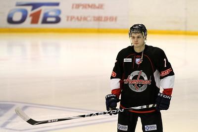 Максим Горечишников