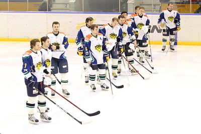 Челмет (Челябинск) - Титан (Клин) 4:3. 25 февраля 2013