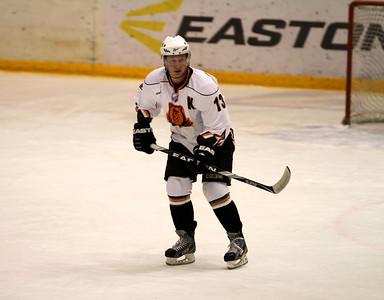 Chelmet (Челябинск) - Молот-Прикамье (Пермь) 1:4. 25 сентября 2012
