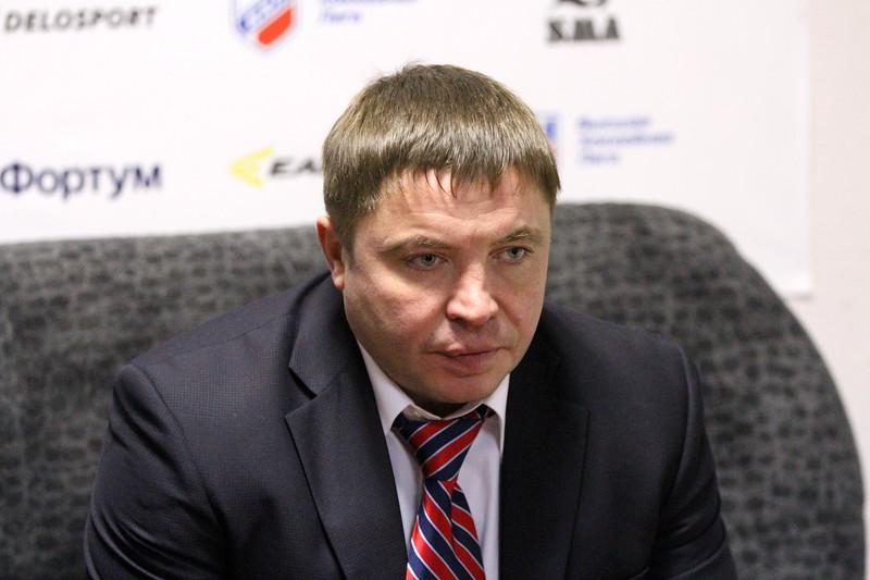 Александр Гулявцев, Молот Пермь