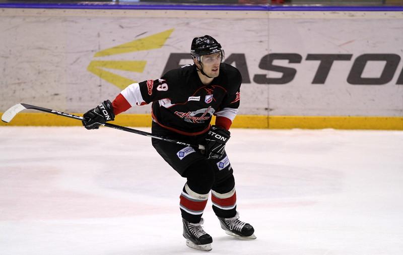 Михаил Курвяков