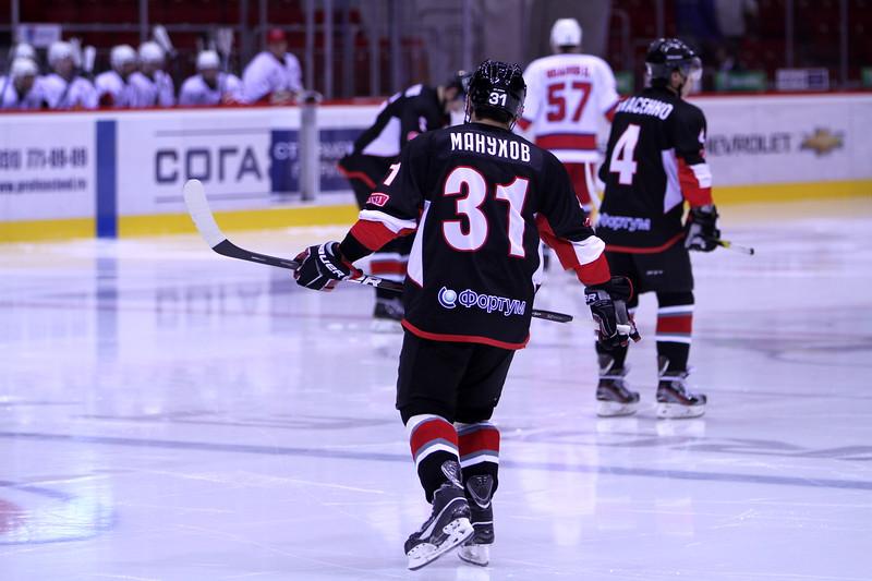 Никита Манухов