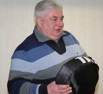 Владимир Кречин, Евгений Цыбук