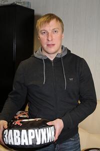 Алексей Заварухин