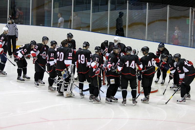 Chelmet Челябинск, хоккей, ВХЛ