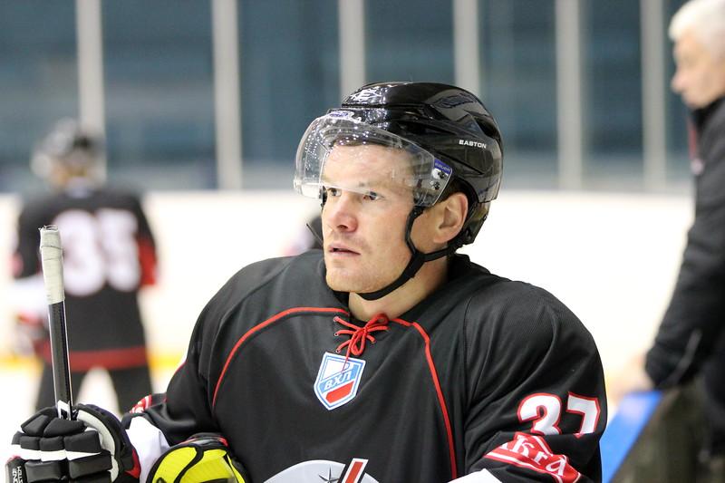 Олег Приданников, Chelmet Челябинск