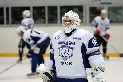 Chelmet (Челябинск) - Южный Урал (Орск) 2:1. 9 августа 2012