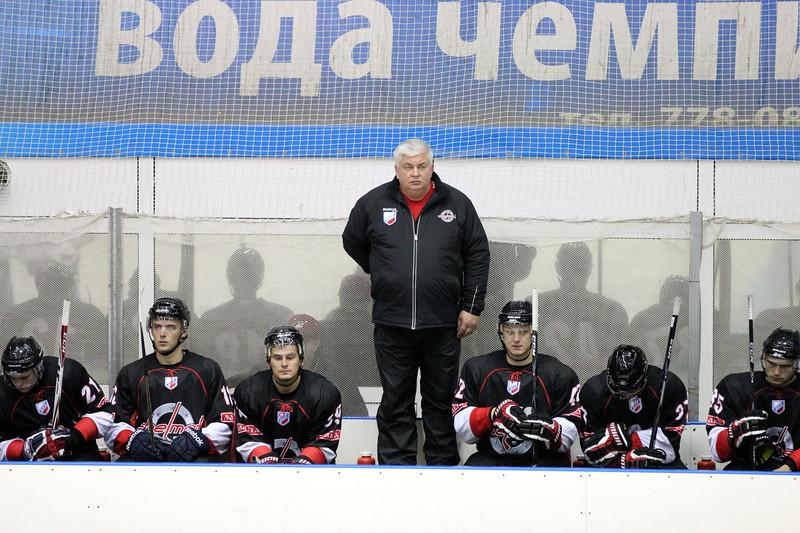 Chelmet Челябинск, Южный Урал Орск, ВХЛ, хоккей
