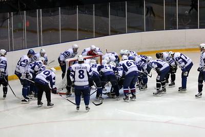 Chelmet (Челябинск) - Южный Урал (Орск) 5:1. 10 августа 2012