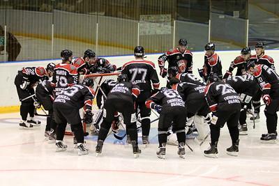 Chelmet (Челябинск) - Рубин (Тюмень) 2:3. 28 августа 2012