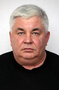 Анатолий Тимофеев, главный тренер команды Chelmet (Челябинск)