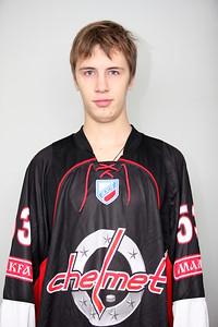Дмитрий Исмагилов