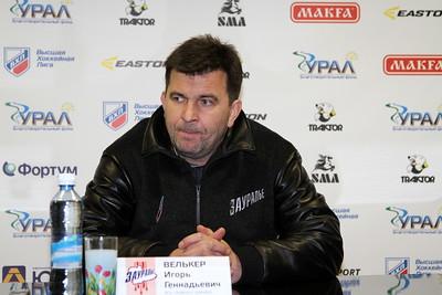 Игорь Велькер