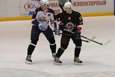 Челмет (Челябинск) - Зауралье (Курган) 3:1. 21 августа 2013