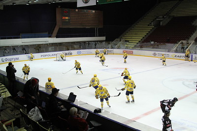 Челмет (Челябинск) - Дизель (Пенза) 1:0 Б. 1 октября 2013