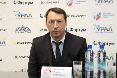 Ришат Гимаев
