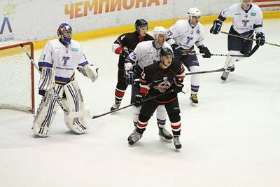 Челябинская команда Высшей хоккейной лиги Челмет в Усть-Каменогорске уступил местному Казцинк-Торпедо по буллитам со счетом 4:5