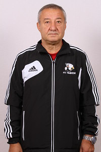 Виктор Демченко