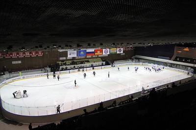 Челмет (Челябинск) - Ариада (Волжск)  2:1 Б. 7 февраля 2015