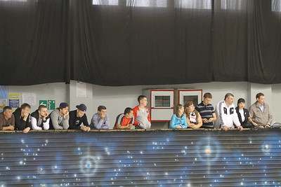 Челмет (Челябинск) - Ермак (Ангарск) 23 августа 2014