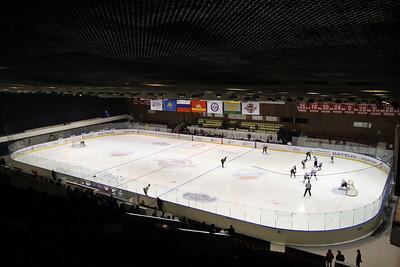 Челмет (Челябинск) - Казцинк-Торпедо (Усть-Каменогорск) 1:2. 1 октября 2014