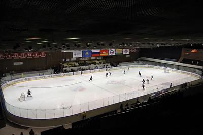 Челмет (Челябинск) - Кубань (Краснодар) 5:2. 10 ноября 2014
