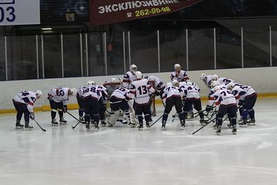 Челмет (Челябинск) - Южный Урал (Орск) 4:2. 5 сентября 2014