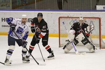 Челябинская команда Высшей хоккейной лиги Челмет выиграла у хоккейного клуба из Рязани со счётом 1:0.