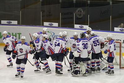 Челмет (Челябинск) - СКА-Карелия (Санкт-Петербург) 4:0. 14 ноября 2014