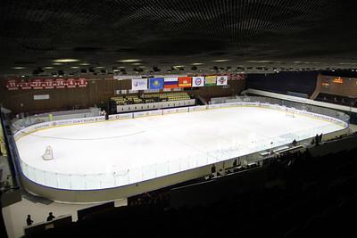 Челмет (Челябинск) - ХК Саров 3:2. 14 декабря 2014