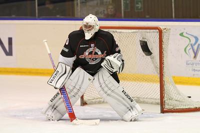 Челябинская команда Высшей хоккейной лиги Челмет прервала серию из поражений.