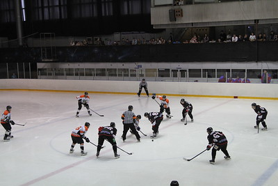 Челмет (Челябинск) - Ермак (Ангарск) 3:2 Б. 22 августа 2014