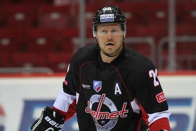 Челябинская команда Высшей хоккейной лиги Челмет выиграла первый турнир в своей истории.