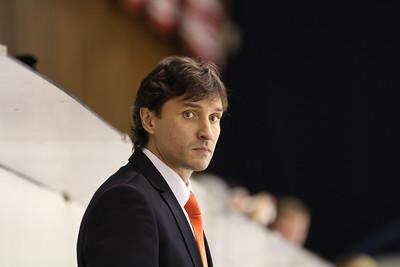 Главный тренер челябинского Челмета Алексей Тертышный и главный тренер тюменского Рубина Мисхат Фахрутдинов прокомментировали матч, в котором Рубин выиграл со счётом 1:0.