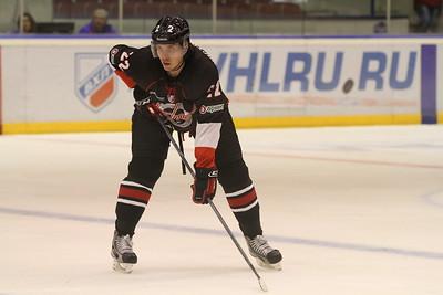 Челябинская команда Высшей хоккейной лиги Челмет выиграла в Твери у местного ТХК со счётом 3:2.