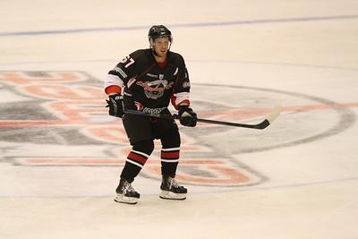 Челябинская команда Высшей хоккейной лиги Челмет уступила в Казани местному Барсу со счетом 2:3.