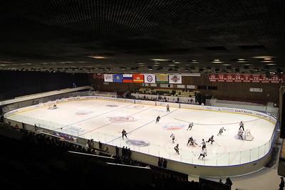 Челмет (Челябинск) - Рубин (Тюмень) 0:1. 12 сентября 2014