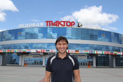 Алексей Тертышный. 20 июня 2014