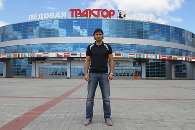 Накануне стало известно о том, что главным тренером челябинского Челмета назначен Алексей Тертышный, его помощниками стали Валерий Карпов и Олег Давыдов.