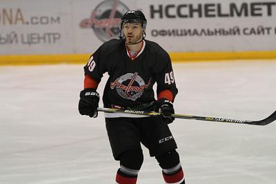 Канадский нападающий Челмета Алекс Болдюк прокомментировал в интервью 74hockey.ru матч с саратовским Кристаллом, в котором Челмет победил со счётом 3:2.