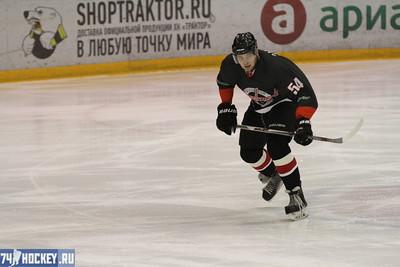 Константин Забавин