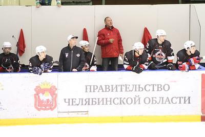 Челмет (Челябинск) - Ермак (Ангарск) 5:4 Б. 20 августа 2015