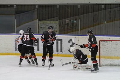 Челмет (Челябинск) - Молот-Прикамье (Пермь) 2:1 Б. 19 ноября 2015